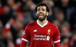 מצרים נגד הכדורגלן מונאס דאבור (צילום: רויטרס, חדשות)
