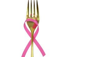 תזונה למתמודדות עם סרטן השד (צילום: shutterstock)