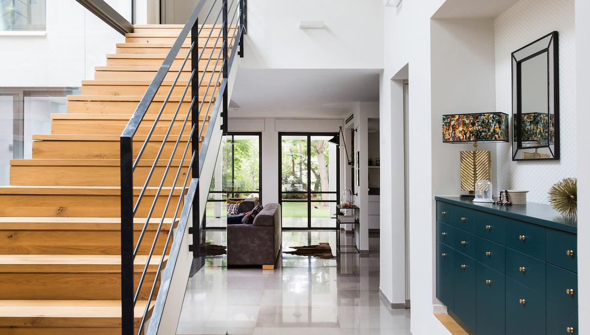 בית ברעות, עיצוב קרן גרוס (10)