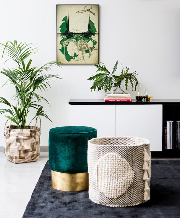 בית ברעות, עיצוב קרן גרוס (1)