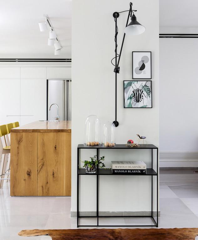 בית ברעות, עיצוב קרן גרוס (2)