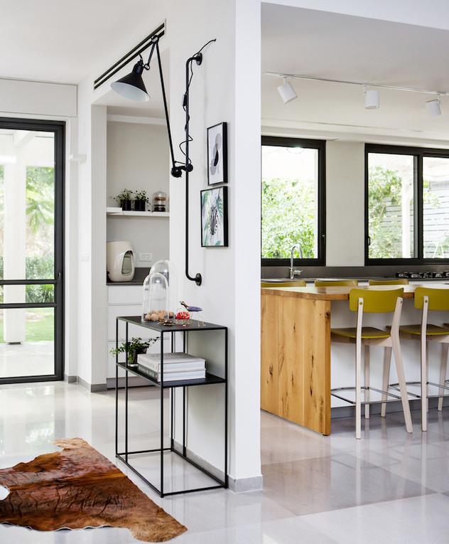בית ברעות, עיצוב קרן גרוס (3)