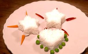 אורז (צילום: מאקו)