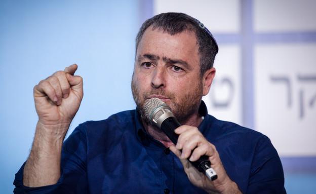 שמעון ריקלין (צילום: Photo by Amir LevyFLASh90)