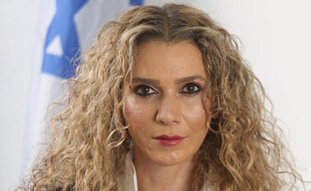 השופטת פוזננסקי-כץ (צילום: דוברות בתי המשפט, חדשות)