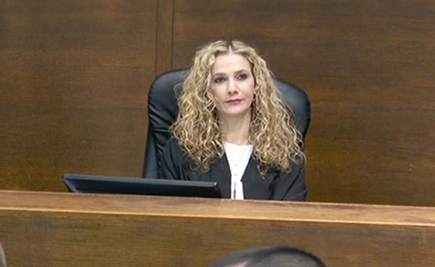 השופטת פוזננסקי-כץ (צילום: החדשות)
