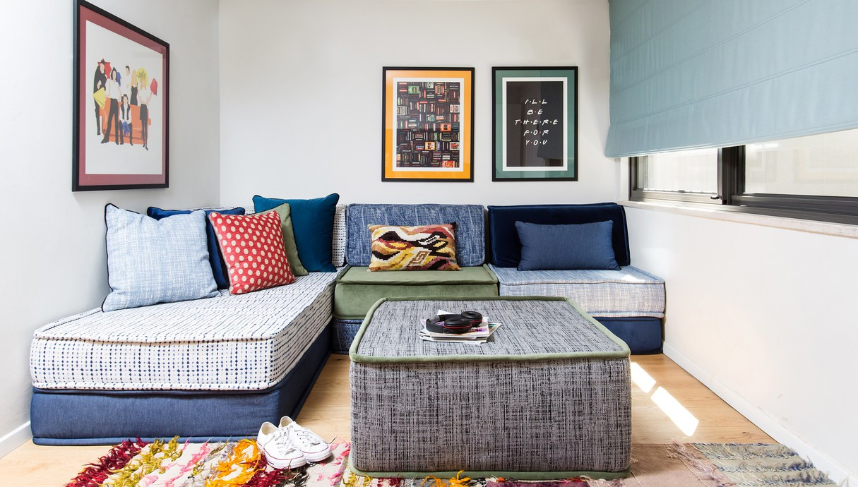 בית ברעות, עיצוב קרן גרוס 21