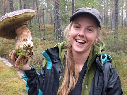 מארן אואלנד, הנרצחת השנייה (צילום: Sky News, חדשות)