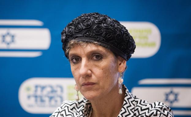 חברת הכנסת שולי מועלם (צילום: פלאש 90, חדשות)