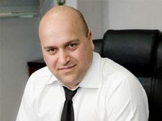 """עו""""ד עידן דביר (צילום: יואב חסקלוביץ', חדשות)"""