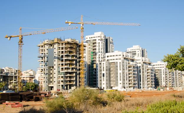 דיור - ההוצאה המרכזית של משקי הבית (צילום: radub85, 123RF)