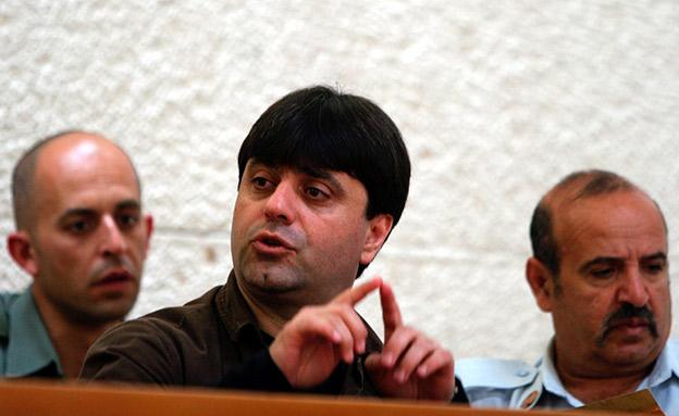 עופר מקסימוב. ארכיון (צילום: פלאש 90, חדשות)