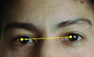 """מי מפעיל עלינו את טכנולוגיית זיהוי הפנים? (צילום: מתוך """"נקסט"""", קשת 12)"""