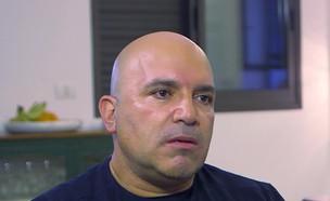 """מיקי שמו בראיון ל""""אנשים"""" (צילום: מתוך אנשים, שידורי קשת)"""
