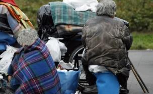 9,000 קשישים הצטרפו למעגל העוני (צילום: רויטרס, חדשות)