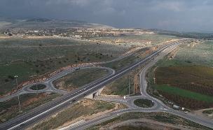 בקרוב: מהצפון לדרום - בלי רמזורים (צילום: נתיבי ישראל, חדשות)