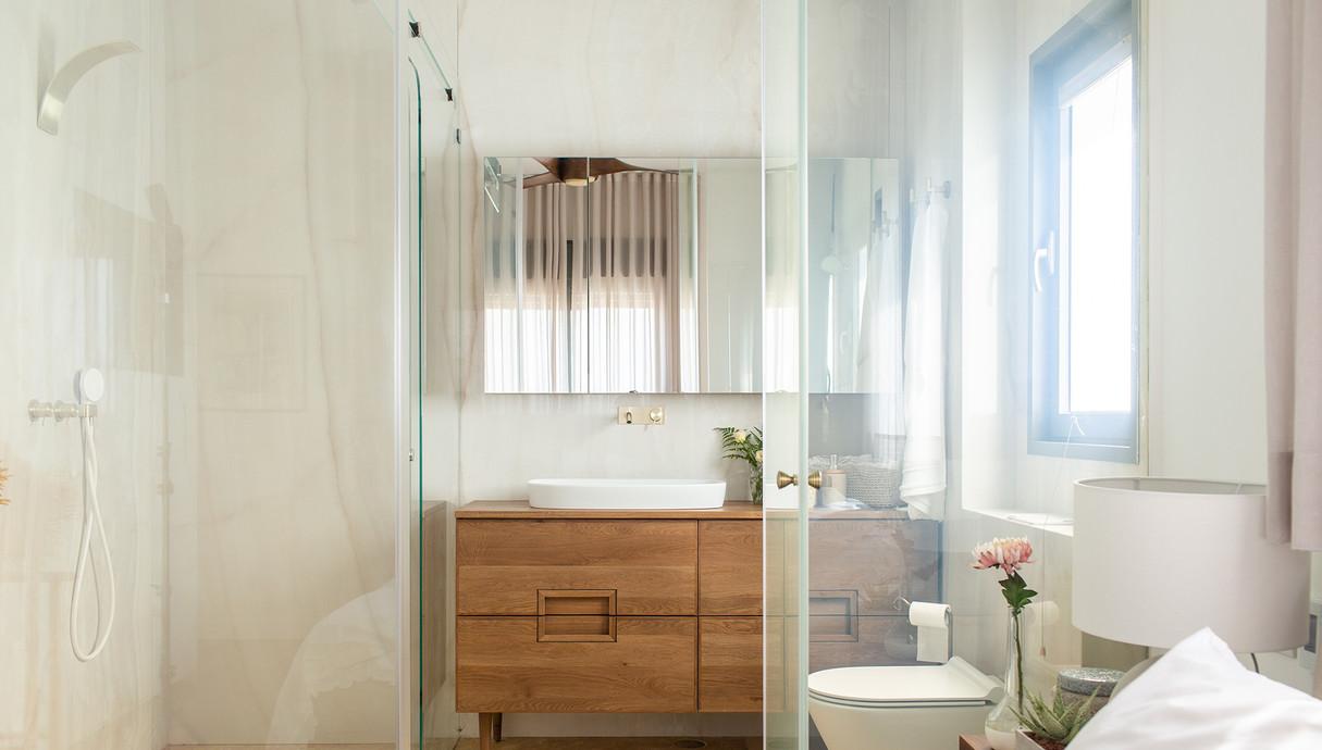 14 - דירה בגבעת שמואל, עיצוב Studio Dash