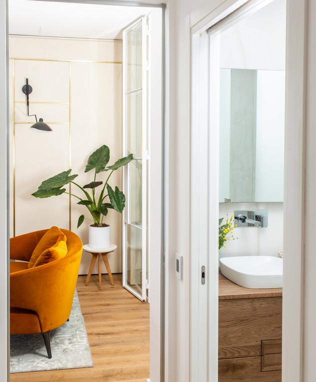 16 - דירה בגבעת שמואל, עיצוב Studio Dash