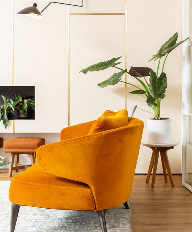 8 - דירה בגבעת שמואל, עיצוב Studio Dash