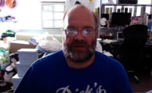 אנדראס טובורניק (צילום: צילום מסך מתוך עמוד הYouTube)