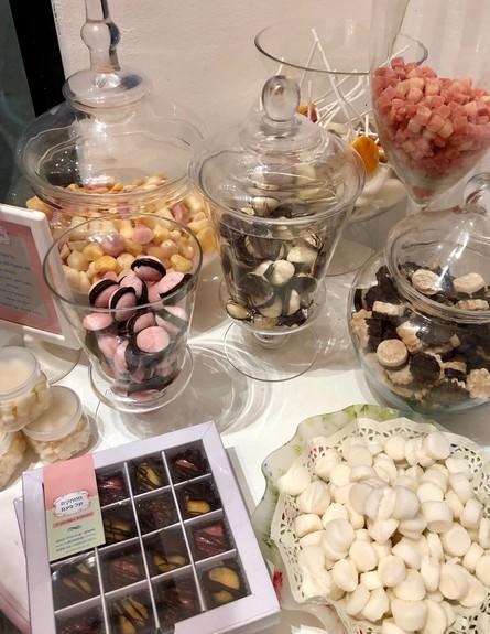 ממתקים של פעם סוכריות  (צילום: ריטה גולדשטיין, אוכל טוב)