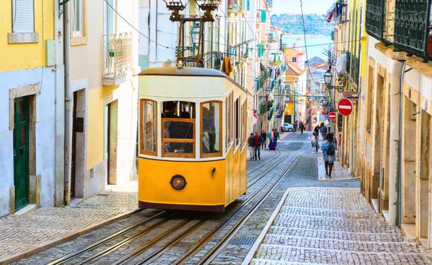 פורטוגל (צילום: shutterstock By Nella)