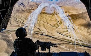 """צבא ארה""""ב (צילום: US ARMY)"""