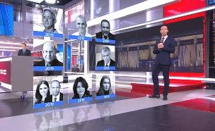 ניפרד מחלק ניכר מהדמויות הפוליטיות? (צילום: החדשות)