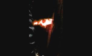"""חומרים שמצא שב""""כ בחקירות החשודים בטרור יהודי (צילום: תקשורת שב""""כ, חדשות)"""