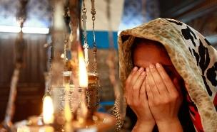 מתפללת בתוניסיה, אילוסטרציה (צילום: רויטרס, חדשות)