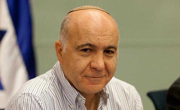 """ראש השב""""כ לשעבר יורם כהן (צילום: פלאש 90, חדשות)"""