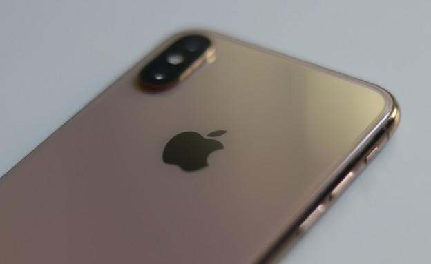 אייפון Xs (צילום: ינון בן שושן, NEXTER)