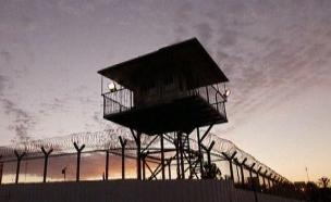 הפתרון להברחות לכלא (צילום: חדשות 2)