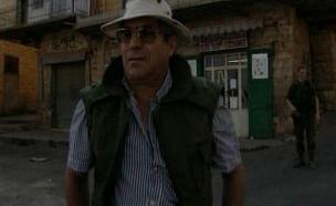 חזרה לגיבורי הכתבות של מוטי קירשנבאום (צילום: חדשות 2)