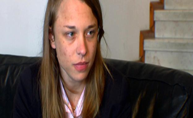 מאיה ברגר (צילום: חדשות 2)