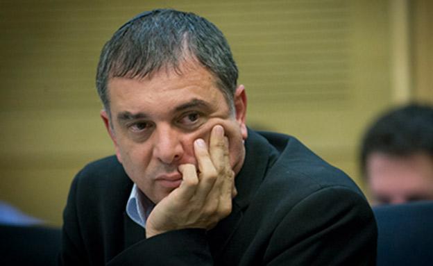 פילבר (ארכיון) (צילום: פלאש 90 / Yonatan Sindel, חדשות)