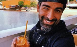 רותם כהן (צילום: מתוך עמוד האינסטגרם של רותם כהן)