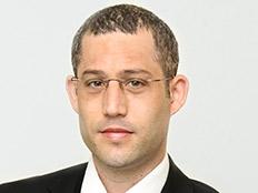 """עו""""ד עמוס כהן (צילום: יח""""צ, חדשות)"""