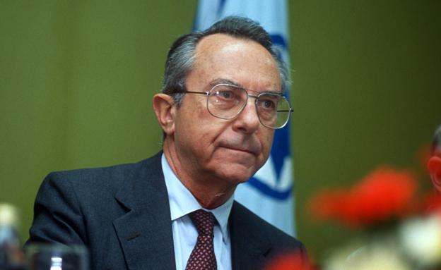 פרש מהחיים הפוליטיים בגיל 78 (צילום: משה שי, פלאש 90, חדשות)