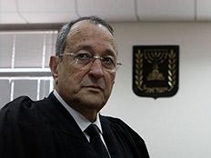 עורך הדין אלי זהר (צילום: אורי לנז, פלאש 90, חדשות)