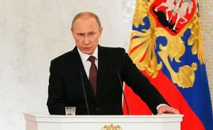 """בארה""""ב עדיין חוקרים את המעורבות הרוסית (צילום: רויטרס, חדשות)"""