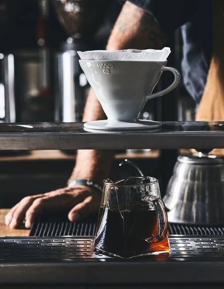 קפה ארקפה  (צילום: אמיר מנחם, יחסי ציבור)