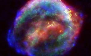 סופרנובה (צילום: ויקיפדיה)