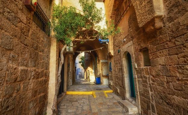 עיר ישראלית מככבת ביעדים המומלצים ל-2019 (צילום: Mahara, shutterstock)