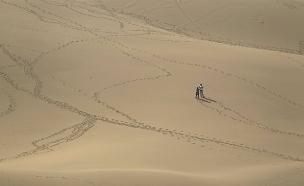 משבר מים חמור באירן (צילום: רויטרס, חדשות)