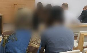 צפו: עדויות הקטינים שנחשדו בטרור יהודי (צילום: חדשות)