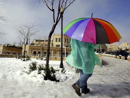 האם השלג ייערם השנה?