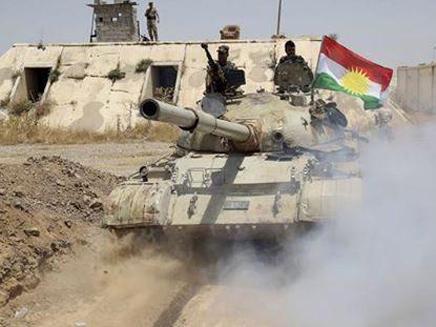 מה יעלה בגורלם של הכורדים?