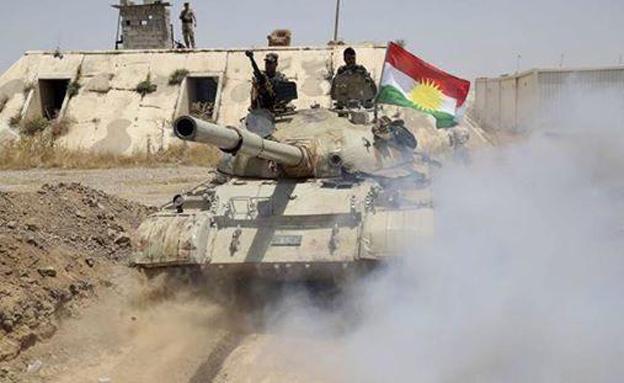 מה יעלה בגורלם של הכורדים? (צילום: ללא קרדיט, חדשות)