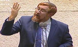 """ח""""כ יהודה גליק. ארכיון (צילום: ערוץ הכנסת, חדשות)"""